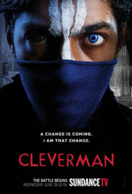 2016 Cleverman